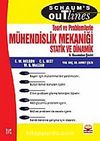 Mühendislik Mekaniği Statik ve Dinamik Teori ve Problemlerle / Engineering Mechanics Statics and Dynamics