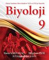 Biyoloji 9 Konu Anlatımlı