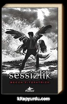 Sessizlik (Ciltli)  Hush Hush Serisi 3. Kitap