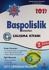 2012 Başpolislik Sınavları Çalışma Kitabı