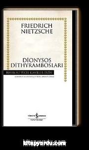 Dionysos Dithyrambosları (Karton Kapak)