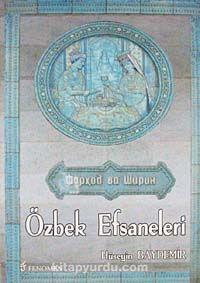 Özbek Efsaneleri