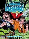 Martin Mystere Klasik Maceralar Dizisi 29