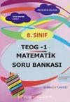 8. Sınıf TEOG 1 Matematik Soru Bankası