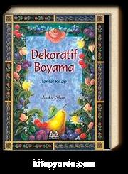 Dekoratif Boyama Temel Kitap