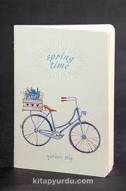Akıl Defteri - Dokun ve Hisset Serisi - Spring Time