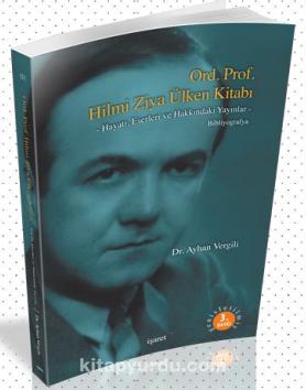 Hilmi Ziya Ülken Kitabı (Bibliyografya) - Ayhan Vergili pdf epub