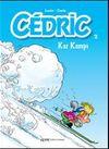 Cedric 2 / Kar Kampı