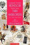 Açıklamalı-Yorumlu Kronolojik Kültür-Sanat ve Tarih Ansiklopedisi (4 Cilt)