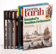 Derin Tarih Özel Sayı (6 Dergi)