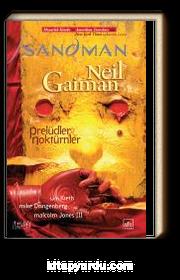Sandman 1: Prelüdler - Noktürnler
