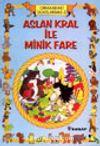 Aslan Kral ile Minik Fare / Hayvanlar Dünyası