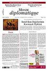 Le Monde Diplomatique Türkiye 15 Şubat-15 Mart 2009