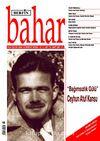 Berfin Bahar Aylık Kültür Sanat ve Edebiyat Dergisi Mart 2009 / 133 Sayı