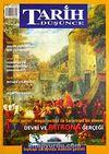 Tarih ve Düşünce Dergisi / Sayı:43 Ekim 2003