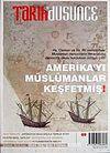 Tarih ve Düşünce Dergisi / Sayı:69 Eylül-Ekim-Kasım 2006