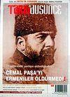 Tarih ve Düşünce Dergisi / Sayı:58 Mayıs 2005