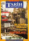 Tarih ve Düşünce Dergisi / Sayı:36  Şubat 2003