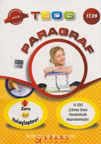 8. Sınıf TEOG Paragraf Soru Bankası - Kollektif pdf epub