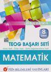 8. Sınıf TEOG Başarı Seti Matematik