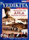 Yedikıta Aylık Tarih, İlim ve Kültür Dergisi Sayı:8 Nisan 2009