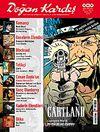 Doğan Kardeş Cilt: 2 Sayı: 16 Mayıs 2009 / Aylık Çizgi Roman Dergisi