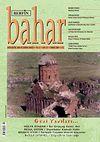 Berfin Bahar Aylık Kültür Sanat ve Edebiyat Dergisi Temmuz 2009 Sayı:137