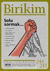 Birikim / Sayı:244-245 Yıl: 2009 / Aylık Sosyalist Kültür Dergisi