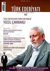 Sayı:432 Ekim 2009 Türk Edebiyatı / Aylık Fikir ve Sanat Dergisi