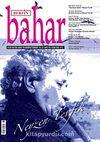 Berfin Bahar Aylık Kültür Sanat ve Edebiyat Dergisi Ocak 2010 Sayı:143