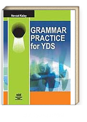 Grammar Practice For YDS