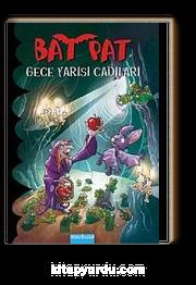 Bat Pat 2 / Gece Yarısı Cadıları