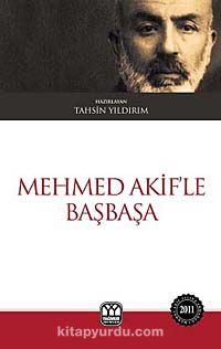 Mehmed Akif'le Başbaşa -  pdf epub
