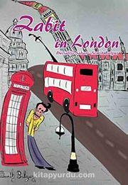 Zabit Londra'da