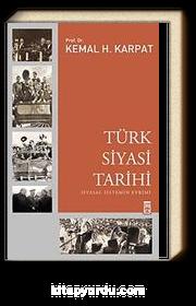 Türk Siyasi Tarihi & Siyasal Sistemin Evrimi