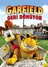 Garfield Geri Dönüyor (Hikaye Kitabı)