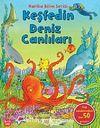 Keşfedin - Deniz Canlıları