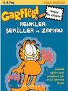 Garfield Renkler Şekiller ve Zaman