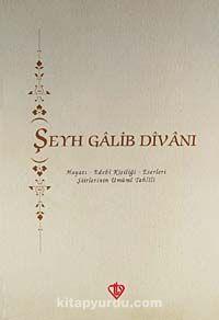 Şeyh Galib Divanı & Hayatı - Edebi Kişiliği - Eserleri - Şiirlerinin Umumi Tahlili
