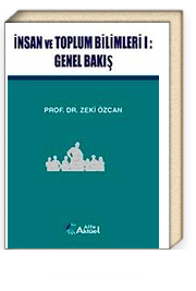 İnsan ve Toplum Bilimleri-I & Genel Bakış