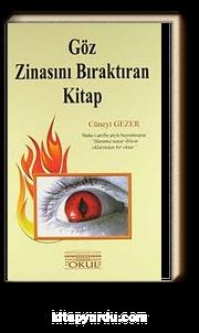 Göz Zinasını Bıraktıran Kitap