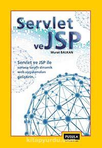 Servlet ve JSP - Murat Balkan pdf epub
