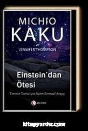 Einstein'dan Ötesi