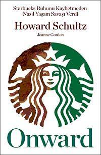 Onward - Howard Schultz pdf epub