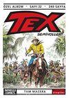 Tex Özel Albüm Sayı:22 Seminoller