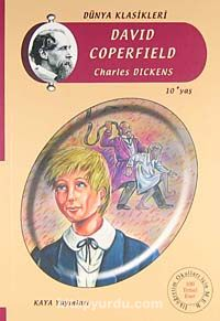 David Coperfield - Charles Dickens pdf epub