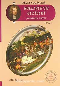 Guliver'in Gezileri - Jonathan Swift pdf epub