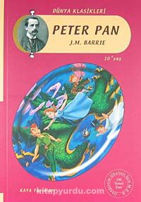 Peter Pan - J. M. Barrie pdf epub