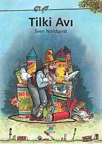 Tilki Avı - Sven Nordqvist pdf epub