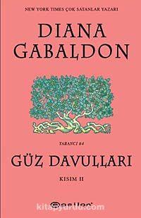 Güz Davulları Kısım II - Diana Gabaldon pdf epub